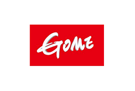 Gome (Stock Code:00497)