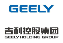 Geely group